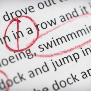 Developmental editing - see the clarity through the chaos