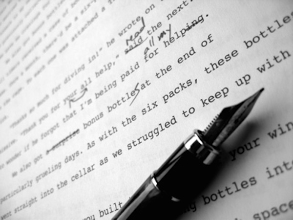 Manuscript editor - get your story on track