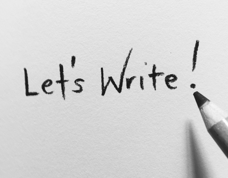 Let's Write - Writing Coach