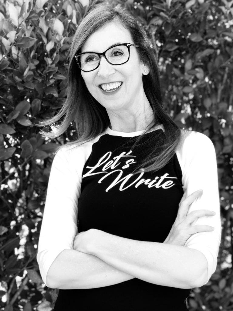 Rhonda Salvestrini Book Writing Consultant