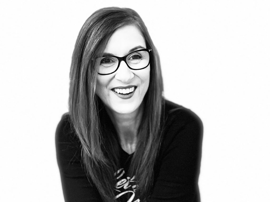 Rhonda Salvestrini Book Writing Coach